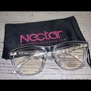 Wayfair Nectar Clear Blue Light Blocking Glasses